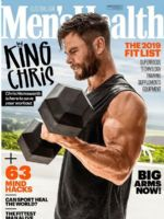 Men's Health Magazine [Australia] (March 2019)