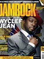 JamRock Magazine [United States] (July 2007)