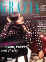 Grazia Magazine [India] (November 2013)