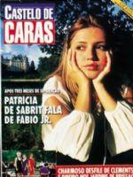 Castelo De Caras Magazine [Brazil] (6 October 2001)
