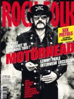 Rock & Folk Magazine [France] (September 2015)