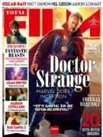 Total Film Magazine [United Kingdom] (December 2016)