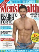 Men's Health Magazine [Italy] (January 2013)