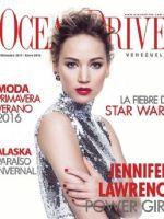 Ocean Drive Magazine [Venezuela] (January 2016)