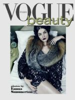 Vogue Beauty Magazine [Italy] (November 2013)