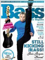 Bass Guitar Magazine [United Kingdom] (January 2015)