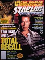 Starlog Magazine [United States] (July 1990)