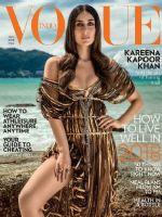 Vogue Magazine [India] (January 2018)