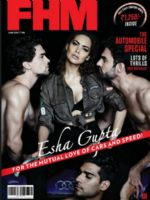 FHM Magazine [India] (June 2017)