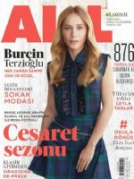 All Magazine [Turkey] (September 2018)