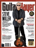 Guitar Player Magazine [United States] (August 2018)