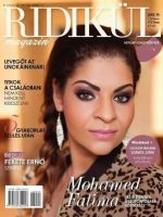 Ridikül Magazine [Hungary] (11 May 2017)