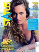 Status Magazine [Brazil] (August 2012)