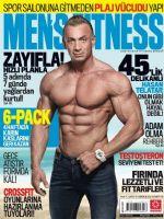 74c72475581 Men s Fitness Magazine  Turkey  (May 2017)