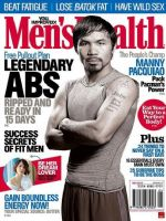Men's Health Magazine [Philippines] (May 2015)