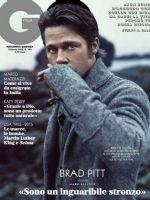 GQ Magazine [Italy] (February 2015)