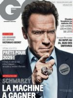 GQ Magazine [France] (July 2015)