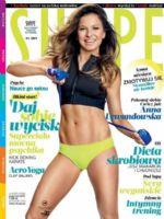 Shape Magazine [Poland] (April 2015)