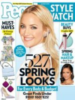 People Style Watch Magazine [United States] (March 2015)