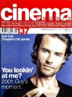 Cinema Papers Magazine [Australia] (February 2001)
