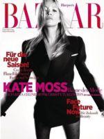 Harper's Bazaar Magazine [Germany] (September 2019)
