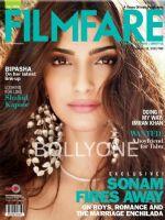 Filmfare Magazine [India] (11 February 2015)