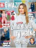 Gwiazdy Magazine [Poland] (27 January 2017)