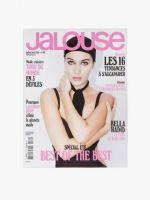 Jalouse Magazine [France] (July 2015)