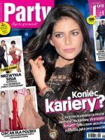 Party Magazine [Poland] (2 March 2015)