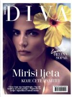 Diva Magazine [Croatia] (June 2017)