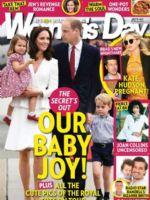 Woman's Day Magazine [New Zealand] (31 July 2017)