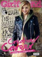 Girlfriend Magazine [Indonesia] (April 2014)
