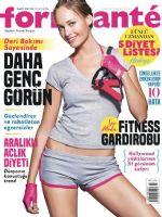 Formsante Magazine [Turkey] (March 2017)