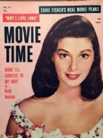 Movie Time Magazine [United States] (June 1955)