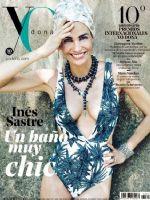 YO DONA Magazine [Spain] (20 June 2015)