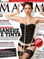 Maxim Magazine [Brazil] (July 2009)