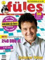 Fules Magazine [Hungary] (2 January 2018)
