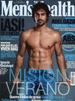 Men's Health Magazine [Spain] (April 2016)