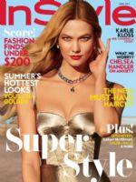 InStyle Magazine [United States] (June 2017)