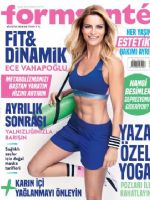 Formsante Magazine [Turkey] (August 2018)
