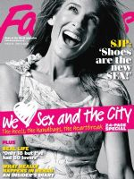 Fabulous Magazine [United Kingdom] (11 May 2008)