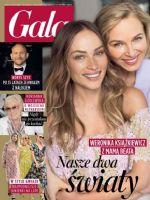 Gala Magazine [Poland] (17 June 2018)