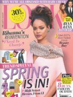 Look Magazine [United Kingdom] (13 March 2017)