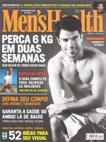 Men's Health Magazine [Brazil] (June 2007)