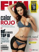 FHM Magazine [Spain] (May 2013)