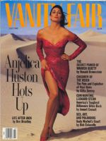 Vanity Fair Magazine [United States] (July 1990)