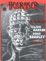 Hellraiser Magazine [United Kingdom] (January 1990)