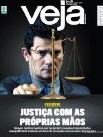Veja Magazine [Brazil] (10 July 2019)