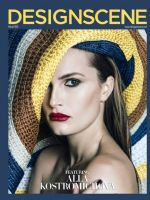 Design Scene Magazine [United Kingdom] (March 2018)