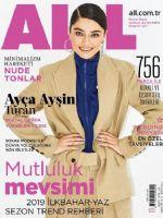 All Magazine [Turkey] (March 2019)